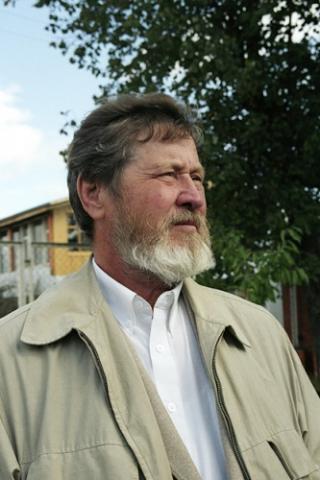 Личутин Владимир Владимирович