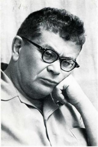 Лифшиц Владимир Александрович
