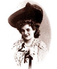 Лохвицкая Надежда Александровна