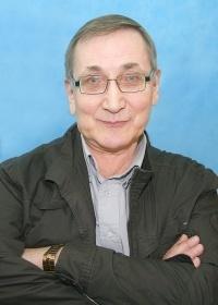 Ляшенко Леонид Михайлович