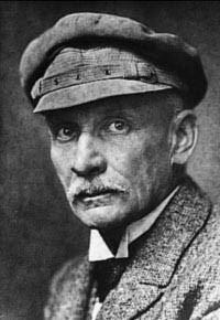 Майринк Густав