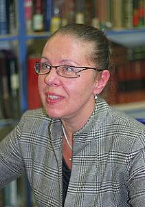 Маринина Александра Борисовна