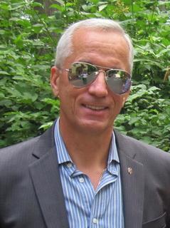 Мельников Володимир Миколайович