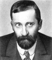 Мережковский Дмитрий Сергееевич