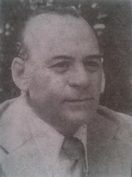 Меркулов Олег Борисович