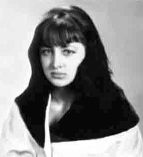 Миронова Лариса Владимировна