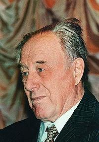 Моисеев Никита Николаевич