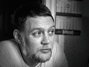 Молитвин Павел Вячеславович