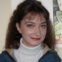 Навроцкая Елена