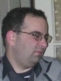 Нерсесов Юрий Аркадьевич