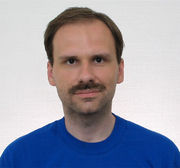 Нестеренко Юрий Леонидович