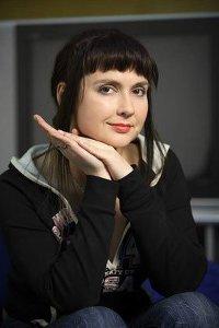 Нестерина Елена Вячеславовна
