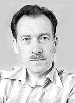 Никитин Андрей Леонидович