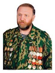 Ошевнев Федор Михайлович