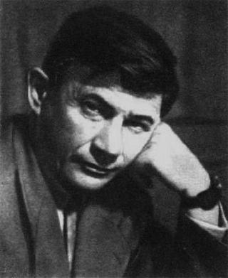 Овечкин Валентин Владимирович