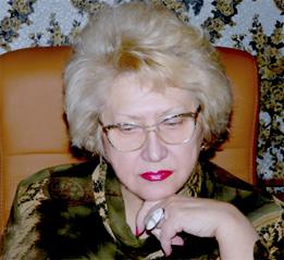 Овсянникова Любовь Борисовна