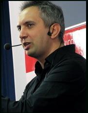 Парабеллум Андрей Алексеевич