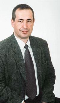 Паршев Андрей Петрович