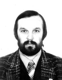 Переяслов Николай
