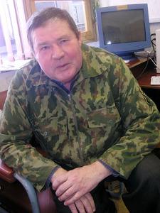 Першанин Владимир Николаевич