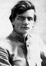 Платонов Андрей Валерьевич