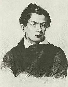 Полевой Николай Алексеевич