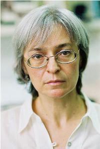 Политковская Анна