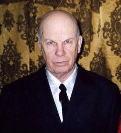 Потиевский Виктор Александрович