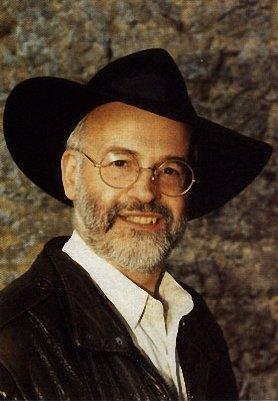 Pratchett Terry David john