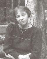 Прокофьева Софья Леонидовна