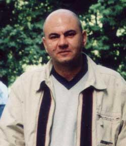 Прошкин Евгений Александрович