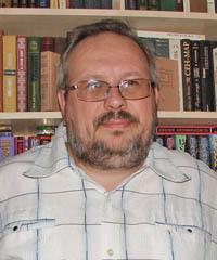 Прозоров Александр Дмитриевич