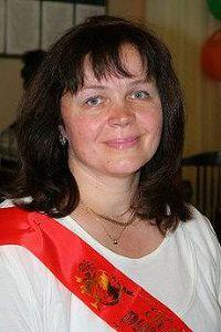 Прудникова Елена Анатольевна