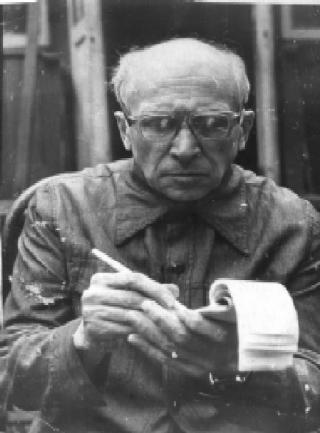 Рабичев Леонид Николаевич