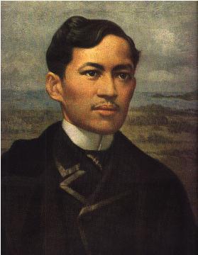 Рисаль Хосе