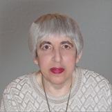Роднянская Ирина Бенционовна