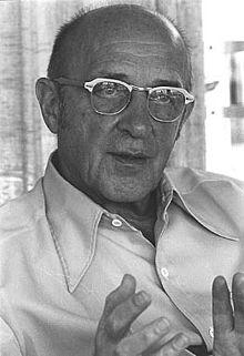 Роджерс Карл Р.