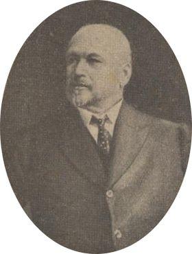 Родзянко Михаил Владимирович