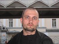 Рудазов Александр Валентинович