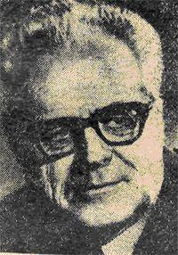 Рябинин Борис Степанович