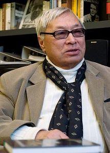Рытхэу Юрий Сергеевич