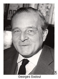 Садуль Жорж