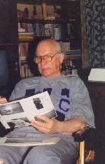 Сахарнов Святослав Владимирович