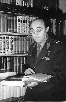 Самсонов Константин Яковлевич