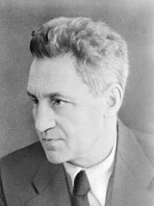 Самуилович Григорий Ландсберг