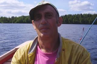 Сапаров Александр