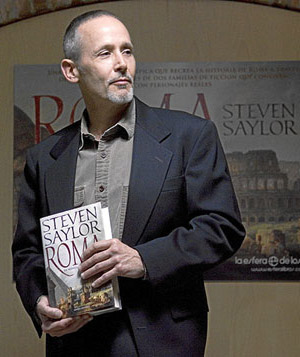 Saylor Steven