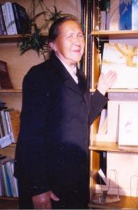 Селянгина Клара Николаевна