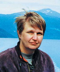 Семенова Мария Васильевна