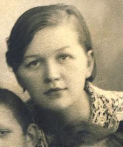 Серебровская Елена Павловна
